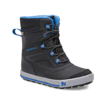 Achat Snow Bank 2.0 Waterproof Black