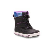 Achat Snow Bank 2.0 Waterproof Black/Print/Berry