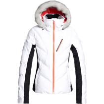 Achat Snowstorm Jacket Bright White