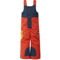 Acquisto Snowy Pant Pumpkin Red