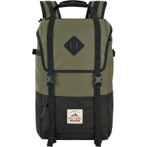Compra Soavy Backpack Dark Army Green