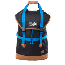 Achat Soavy Bag Black/Brown/Blue