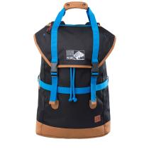 Kauf Soavy Bag Black/Brown/Blue
