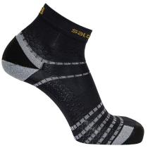 Achat Socks NSO Mid Run Black/Gold