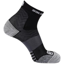 Buy Socks Outpath Low Black/Forged Iron
