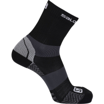 Kauf Socks Quest Mid Black/Forged Iron