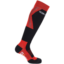 Achat Socks S/Max Jr Fiery Red/Black