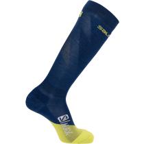 Achat Socks S/Max M Race Blue/Acid Lime