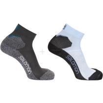Achat Socks Speedcross Ankle 2Pp Quiet Shad/Cr