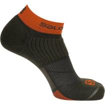 Compra Socks X Ultra Ankle Ponder/Red Orange