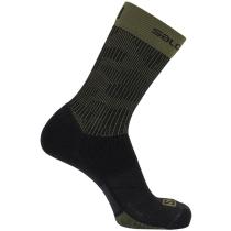 Achat Socks X Ultra Mid Black/Olive Night