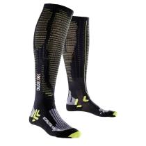 Achat Socks Accumulator Performance Black/Lime