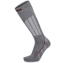 Kauf Socks Alpin light grey