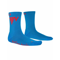 Compra Socks mid Pole Stream Blue