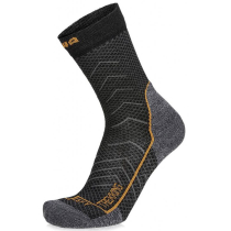 Compra Socks Trekking black