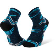 Compra Socquette Trail Ultra Bleu/Gris