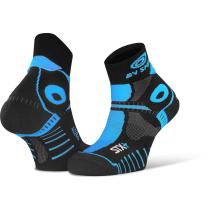Achat Socquette Stx+ Evo Noir/Bleu