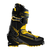 Achat Solar Black/Yellow