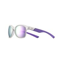 Achat Soledad Transparent Polarized Flash Violet
