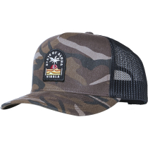 Achat Solid Sets Eco Trucker Hat Camo