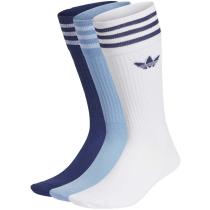 Kauf Solid Crew Sock White/Night Sky/Ambient Sky