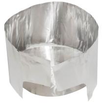 Buy Solid Heat Reflector w Windscreen