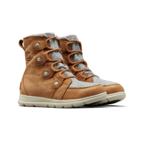 Achat Sorel Explorer Joan W Camel Brown