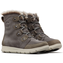 Sorel Explorer Joan W Quarry/Black