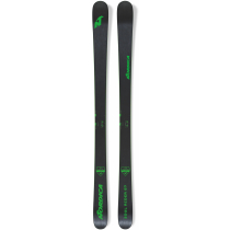 Acquisto Soul Rider 87 Black/Green 2021