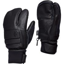 Buy Spark Finger Gloves Smoke