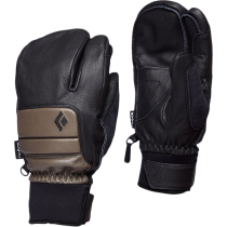 Buy Spark Finger Gloves Walnut