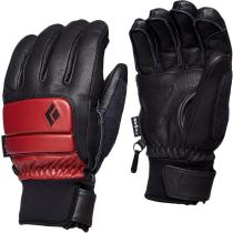 Buy Spark Gloves Dark Crimson