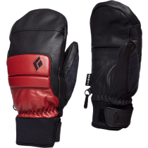 Kauf Spark Mitts Dark Crimson