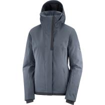 Buy Speed Jacket W Ebony/Black
