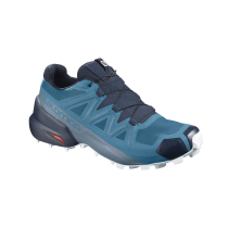 Acquisto Speedcross 5 Fjord Blue/Navy Blaze