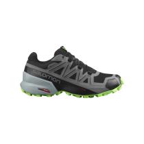 Achat Speedcross 5 Gtx Black/Qush/Green