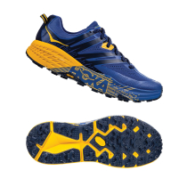 Achat Speedgoat 3 Galaxy Blue / Old Gold