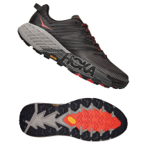 Speedgoat 4 Dark Gull Grey Anthracite