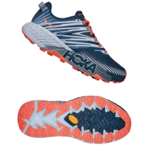 Acquisto Speedgoat 4 Majolica Blue Heather