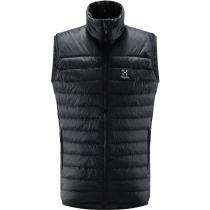 Buy Spire Mimic Vest Men True Black
