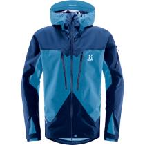 Achat Spitz Jacket Men Nordic Blue/Baltic Blue