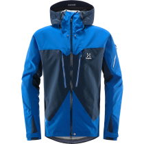 Kauf Spitz Jacket Men Tarn Blue/Storm Blue