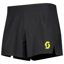 Acquisto Split Short M's RC Run Black/Yellow