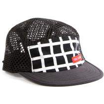 Achat Sport Hat Black Grid