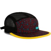 Acquisto Sport Hat Black red