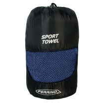 Buy Sport Towel Bleu