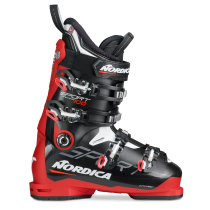 Acquisto Sportmachine 100 Black-Red-White