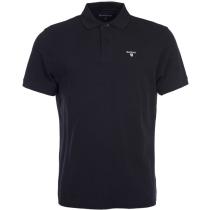 Kauf Sports Polo Black