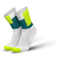 Buy Squares Socks Canary