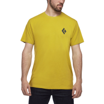 Achat SS Equipment For Alpinist Tee M Sulphur